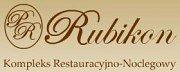 Kompleks Restauracyjno - Noclegowy Rubikon - Lublin