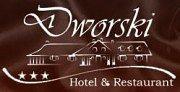Hotel i Restauracja Dworski*** - Szczecin