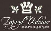 Zajazd Ustowo - Szczecin
