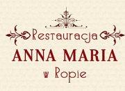 Restauracja Anna Maria - Ropa