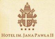 Hotel Jana Pawła II**** - Wrocław