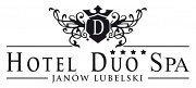 Hotel DUO**** SPA - Janów Lubelski