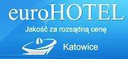 euroHOTEL Katowice** - Katowice