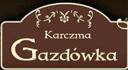 Karczma Gazdówka - Zagórzany