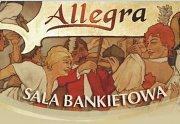 Sala Bankietowa Allegra - Łapczyca