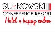 Hotel Sułkowski Conference & Resort - Boszkowo Letnisko