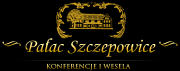 Pałac Szczepowice - Szczepowice
