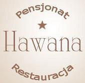 Pensjonat - Restauracja HAWANA - Brenna