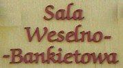 Sala Weselno - Bankietowa - Kwidzyn