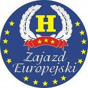 Hotel Zajazd Europejski - Turek