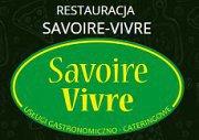 Zielony Domek Restauracja Savoire Vivre - Nowy Sącz