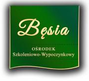 Ośrodek Wypoczynkowy BĘSIA - Olsztyn
