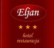 ELJAN  Hotel Restauracja - Drezdenko