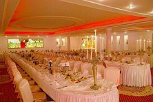 Lord Hotel & Conference Center ****