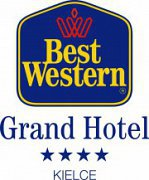 BEST WESTERN Grand Hotel  **** - Kielce