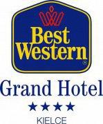 BEST WESTERN Grand Hotel  **** - Kielce