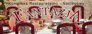 Restauracja FANTAZJA - Łódź