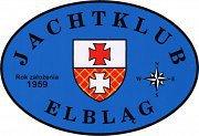 Jachtklub Elbląg - Wodnik - Elbląg