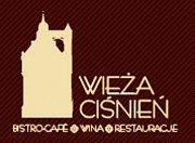 Restauracja  WIEŻA CIŚNIEŃ - Wrocław