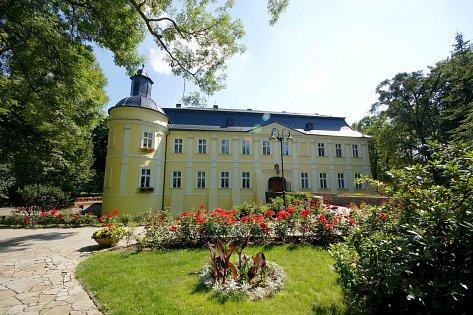 Zamek Chałupki