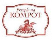 Przepis na KOMPOT - Sochaczew
