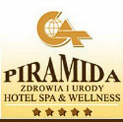 Hotel Piramida Spa & Business ***** - Tychy
