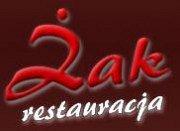 Restauracja Żak - Grudziądz