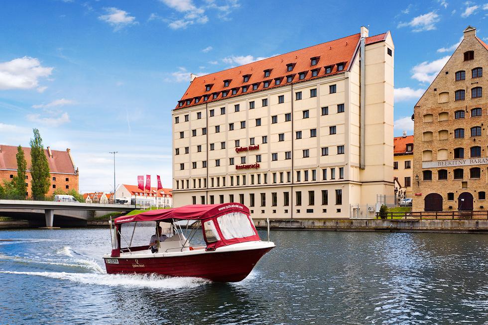 Qubus Hotel Gdańsk Gdańsk Lokale Weselepl