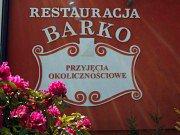 Restauracja BARKO sala weselna - Kołobrzeg