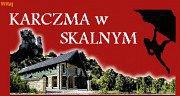 Karczma i Hotel SKALNY - Rzędkowice