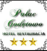 Pałac Godętowo - Godętowo