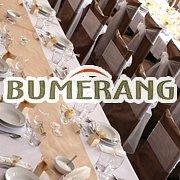 Bumerang Ośrodek Wypoczynkowy - Kąty Rybackie