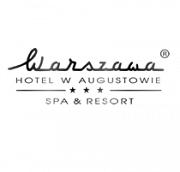 Hotel WARSZAWA w Augustowie SPA & Resort *** - Augustów