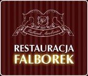Restauracja Falborek - Brześć Kujawski