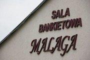 Sala Bankietowa Malaga - Malbork