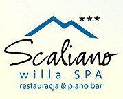 Scaliano Willa SPA *** - Kudowa-Zdrój