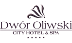 Hotel Dwór Oliwski ***** - Gdańsk