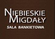 """Sala Bankietowa """"Niebieskie Migdały"""" - Ostrołęka"""