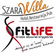 Szara Willa - Catering - Opole