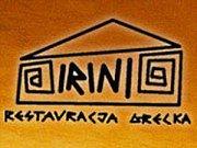 Restauracja Grecka  IRINI - Zawiercie