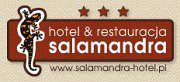 Hotel & Restauracja Salamandra - Hoczew