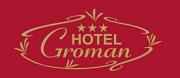 Hotel Groman *** - Sękocin Stary