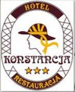Hotel Konstancja *** - Konstancin-Jeziorna