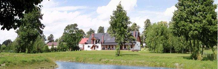 Dom weselno-bankietowy Kraszowjanka