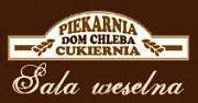 Piekarnia Cukiernia Dom Chleba - Dobczyce