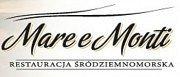Restauracja Śródziemnomorska Mare e Monti - Częstochowa
