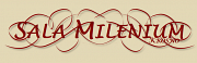 Sala Milenium - Pasłęk