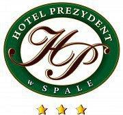 Hotel Prezydent *** - Spała