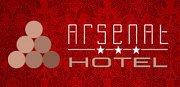 Hotel Arsenał - Gliwice