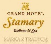 Grand Hotel Stamary Wellness & SPA **** - Zakopane